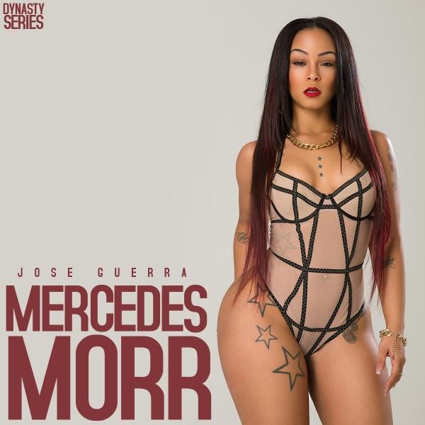 Mercedes Morr @MercedesMorr: Pure Luxury Part 1 - Jose Guerra