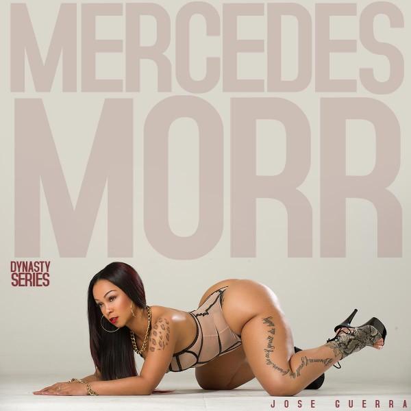 Mercedes Morr @MercedesMorr: Pure Luxury Part 3 - Jose Guerra