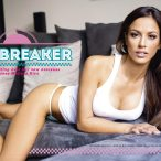 Melissa Riso in FHM Philippines