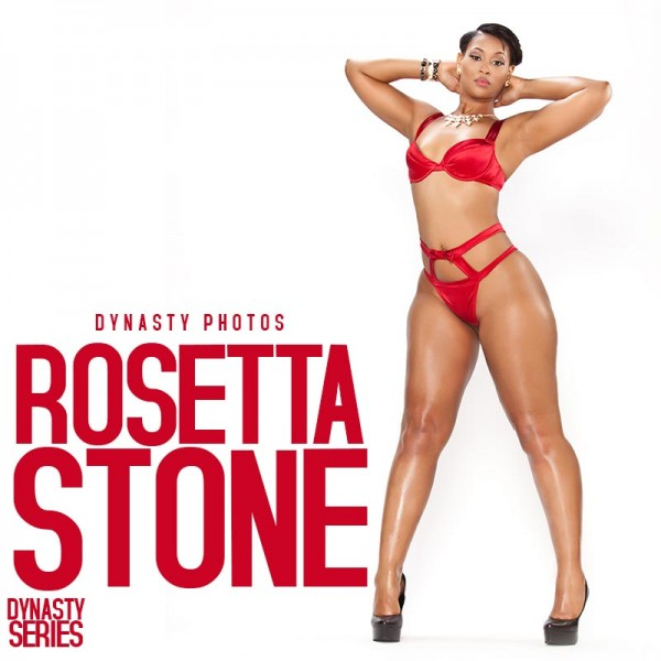 Rosetta Stone @rosettastone13 - Introducing - Dynasty Photos
