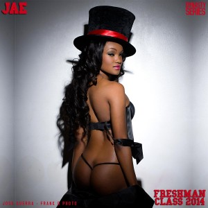 Jae Choice @JaeChoice: DynastySeries Freshman Class 2014 - Part 1