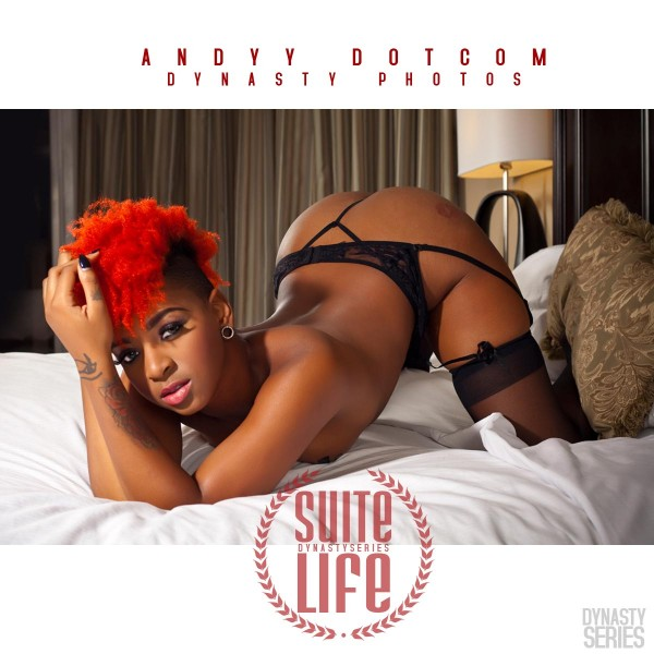 Andyy @andyydotcom: Suite Life Miami - Dynasty Photos