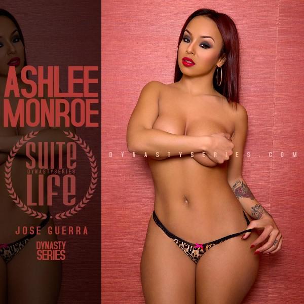 Ashlee Monroe @iamashleemonroe: More from Suite Life Atlanta - Jose Guerra