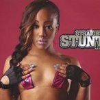 Jhonni Blaze @JHONNIBLAZE in Straight Stuntin Issue #32