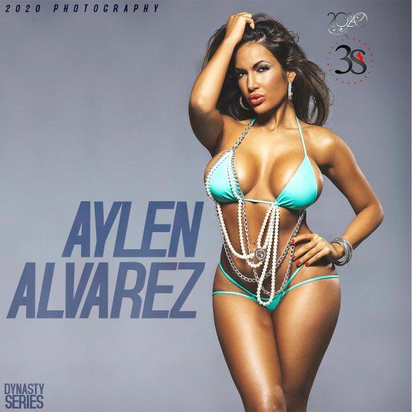 Aylen Alvarez @aylen25: Let It Hang - 2020 Photography and 3S Entertainment