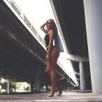 Bella Potente @Bella_potente: Highway Patrol - Derick G