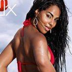 Ayisha Diaz @ayishadiaz: Wet and Wild - MJ Flix