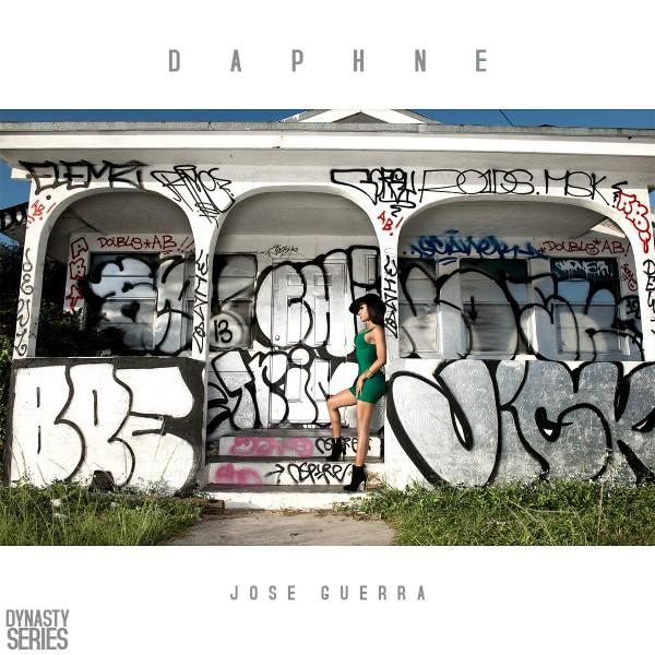 Daphne @badasshaitian19: American Graffiti - Jose Guerra