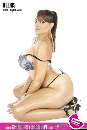 Alexis Aguido @AlexisAgudo in SHOW Magazine