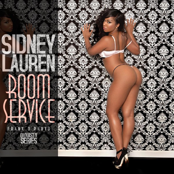Sidney Lauren @SidneyLauren: Room Service - Frank D Photo