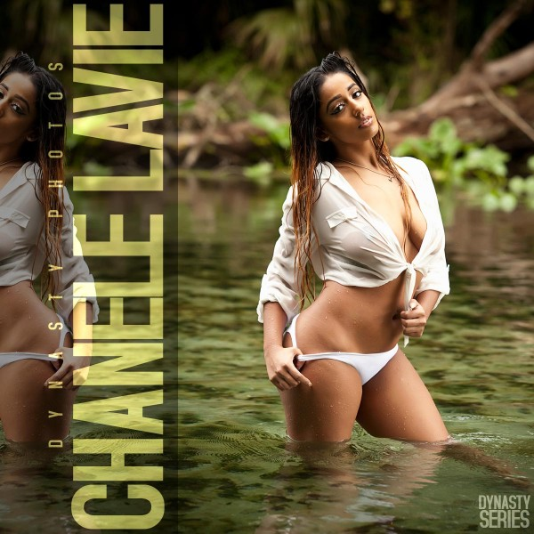 Chanele Lavie @ChaneleLavie - Introducing - Dynasty Photos