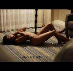 Ashley Gomez @ashleygomezvh1 - VH1 Black Ink Crew - Angelo Lumas