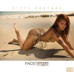 Kitti Kouture @TheKittiKouture: Beachside - Facet Studio
