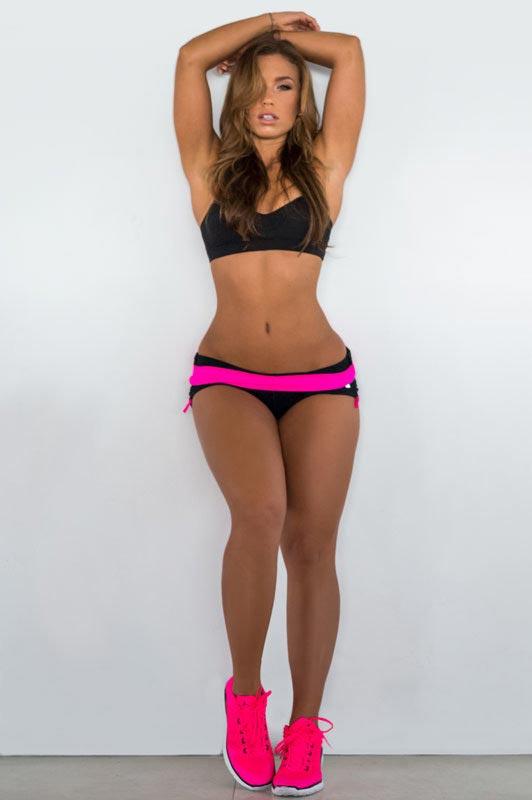Nicole Mejia @nicole_mejia: Physical Education - Van Styles