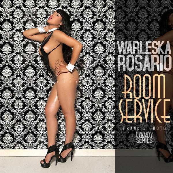 Warleska Rosario @chinadallxoxo - More from Room Service - Frank D Photo