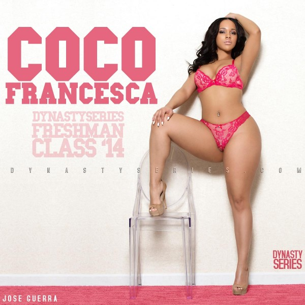 Coco Francesca @coco_francesca: More from Honor Roll – Freshman Class – Jose Guerra