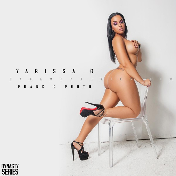 Yarissa G @yarissa_g: More of Take Off My Clothes  - Frank D Photo