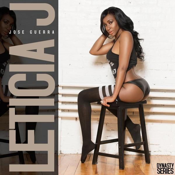 Leticia J - Introducing - Jose Guerra
