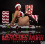 Mercedes Morr @missmercedesmorr: Mercedes Christmas - Prive Studios