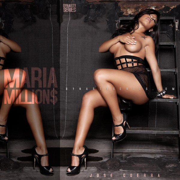 Maria Millions: More of Queen of the Nerds -  Jose Guerra