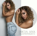 Tricia Ana @t__anna__ - More of Introducing - Model Modele