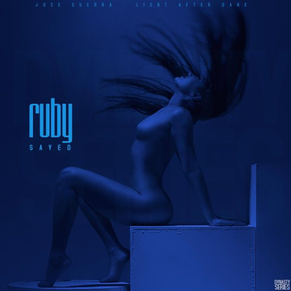 Ruby Sayed @_rubysayed: Light After Dark - Jose Guerra