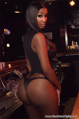 Bernice Burgos - BlackMenDigital Previews