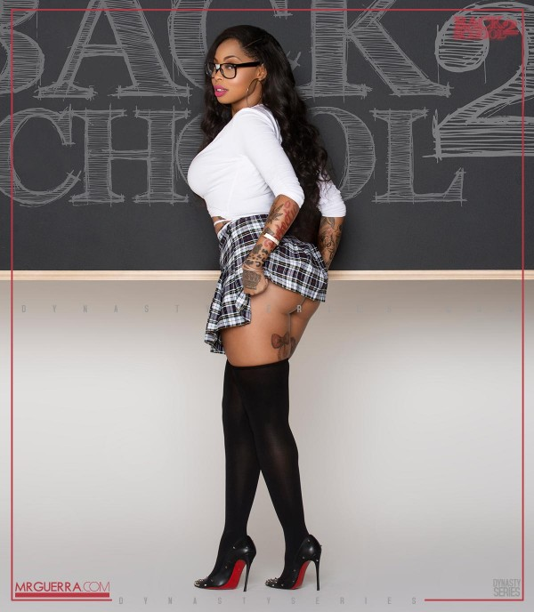 Aggie @aggie_not_aggy: More from Back to School – Jose Guerra