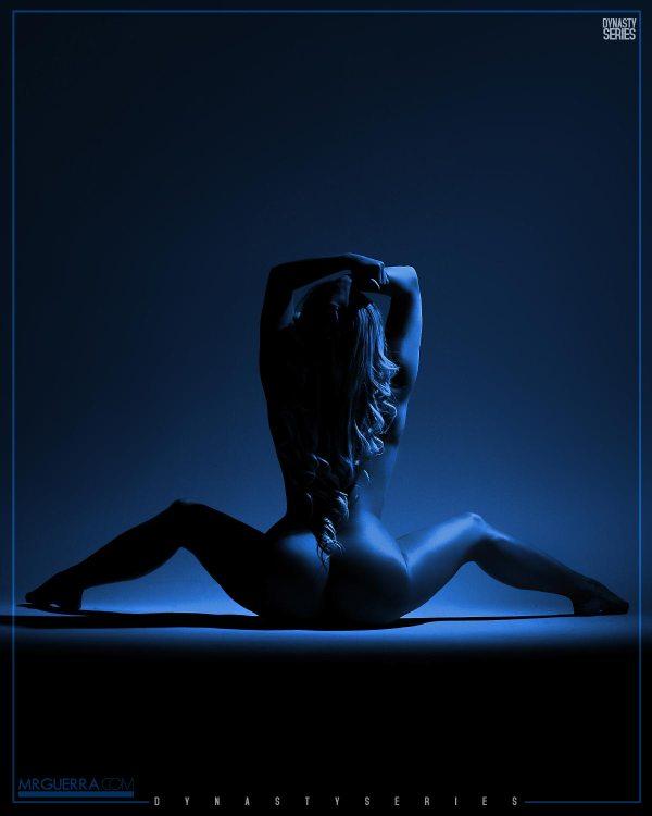 Jessica Kylie @therealjkylie: Light After Dark - Jose Guerra