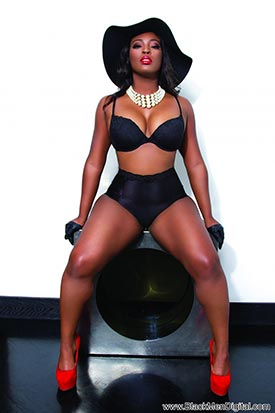 Nichelle D - BlackMenDigital Previews
