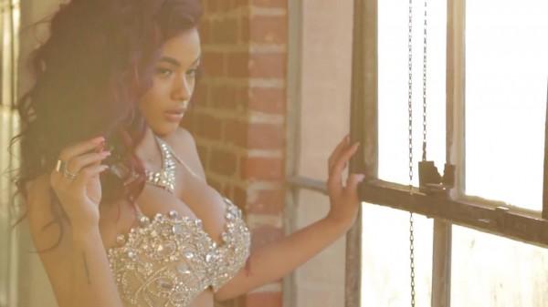 India Love @indialove - XXL Magazine Behind the Scenes Video