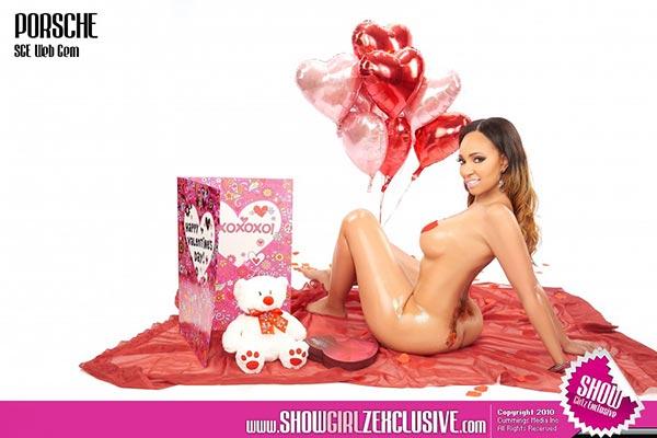 Porsche - Valentine's Day - SHOW Magazine