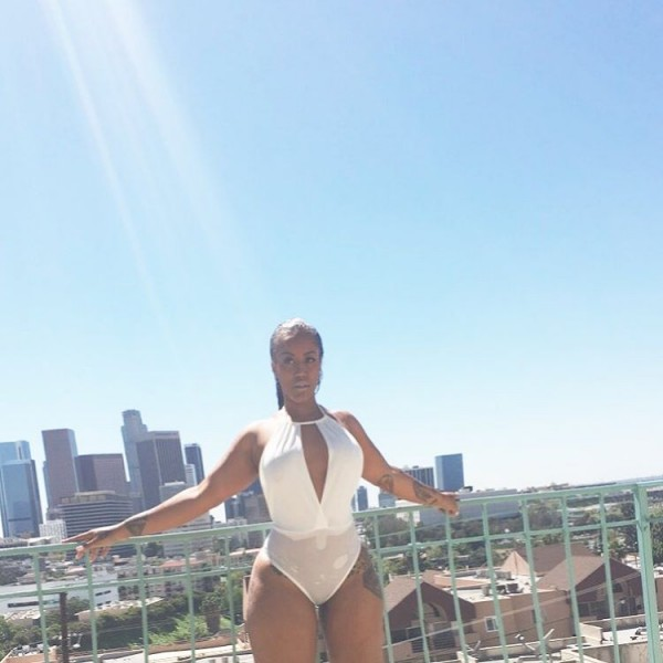 Jhonni Blaze @therealjhonniblazeduh - Video of the Day Double Play
