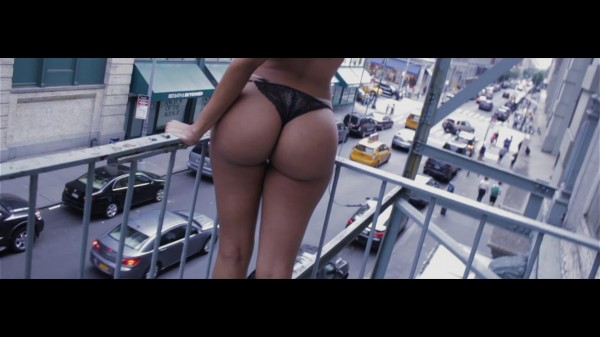Wendy Hazze @wendyhazze: #SexyMornings Moving Portrait Video x Chris Krook
