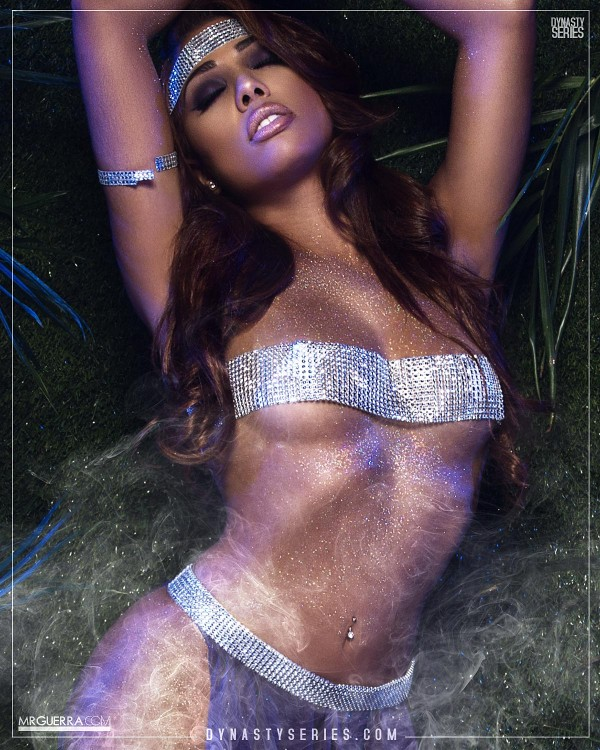 Kathy: The Hookah Dollz - Jose Guerra
