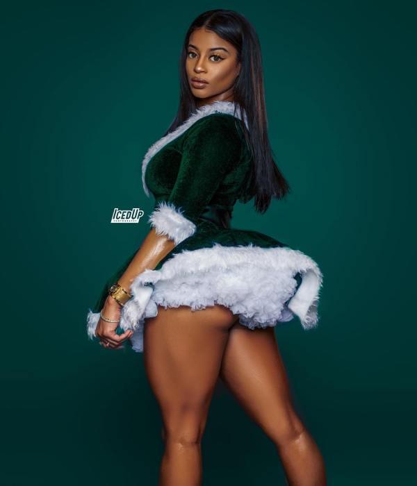 Jessyka Janshel: Christmas Spirit - Iced Up Photography