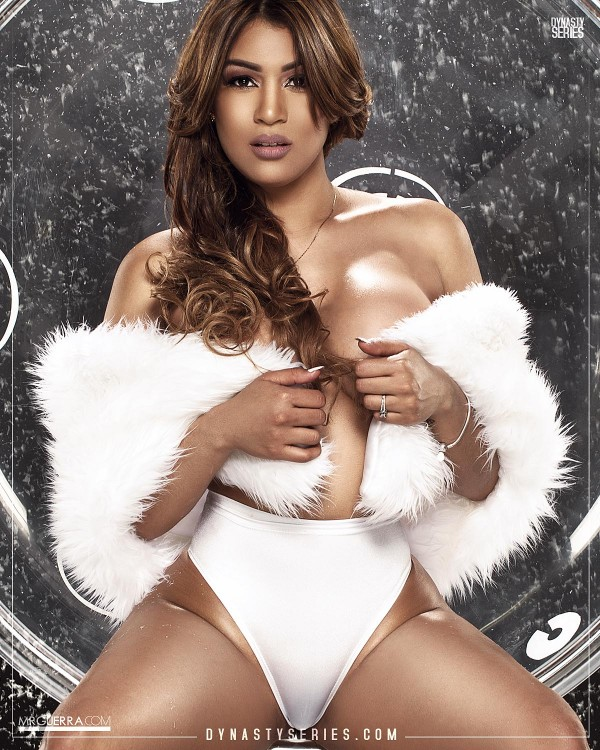 Grace: Wishing You A Merry Christmas - Jose Guerra x Monaco NYC