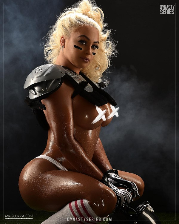 Superstar Jess: NFL Series x Superbowl Week - Jose Guerra