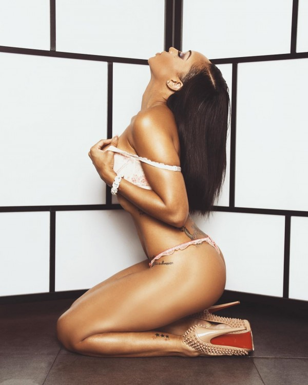 Dede Damati - Pic of the Day Double Dose - Studio Marz