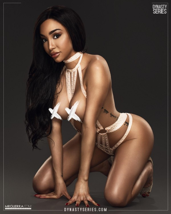 Sonia: French Connection - Jose Guerra