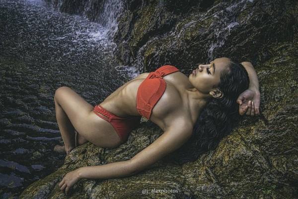 Drew Valentina @drewvalentina - Introducing - J. Alex Photos