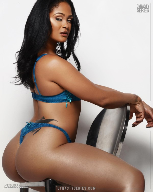 Maliah Michel: From Maliah with Love - Jose Guerra