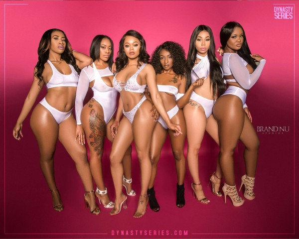 Shani Rose: Birthday Season - Brand Nu Studios