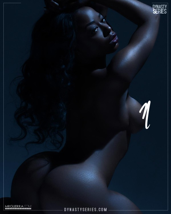 Snow Black: More of Light After Dark - Jose Guerra