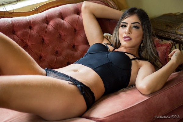Brenda Rodrigues on BellaClub.com