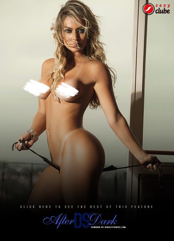 Laura Keller in Sexy Brazil - DSAfterDark