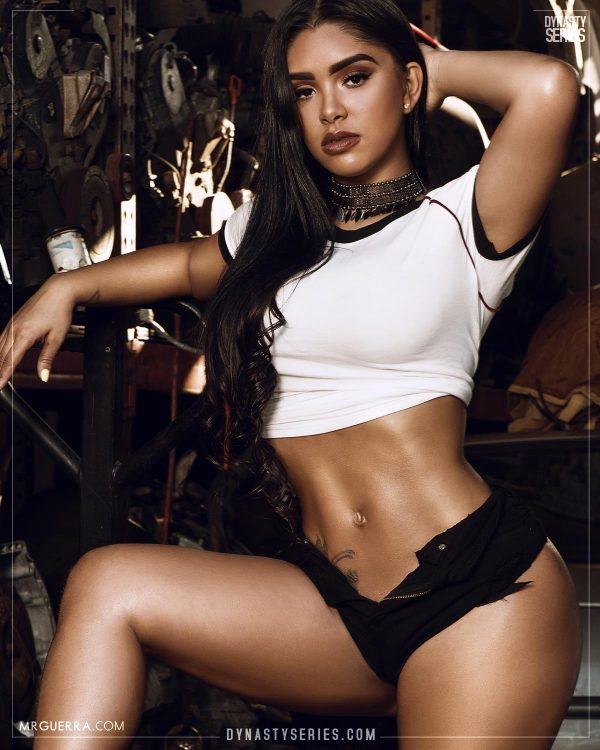 Natalie MC: Buried Treasure - Jose Guerra