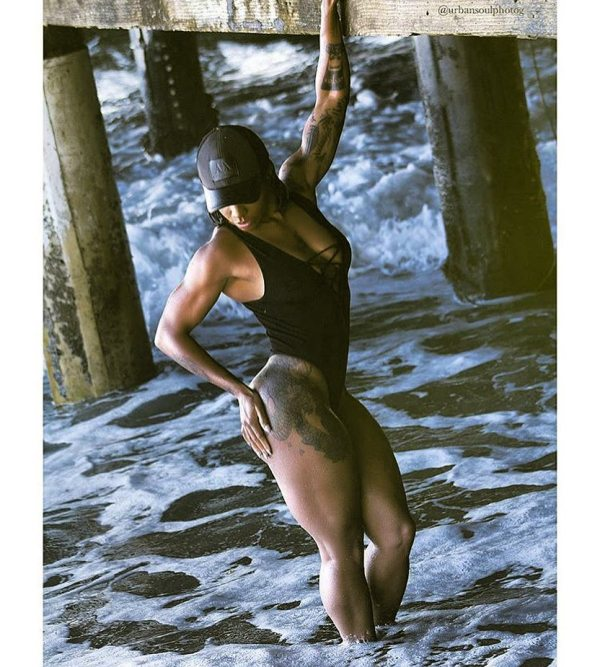 Mickie @anotherdamnleo: Training Day - Urban Soul Photography