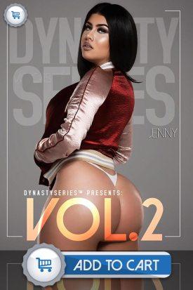 DynastySeries™ Presents: Volume 2 – Jenny Castro