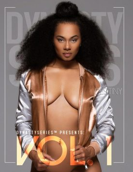 DynastySeries™ Presents: Vol.1 & Vol. 2
